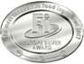 Most Innovative Food Ingredient Silver Award